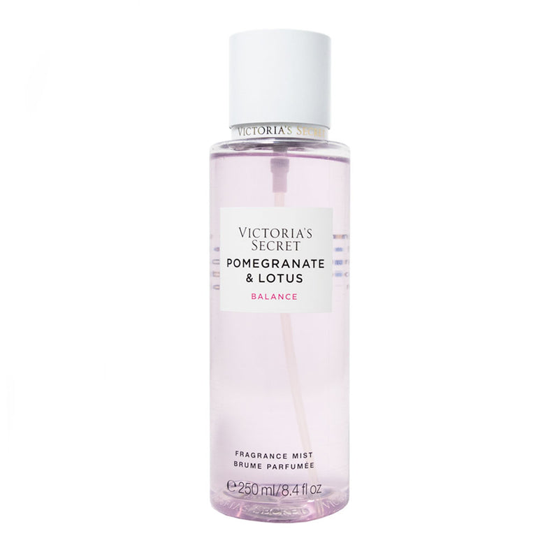 Pomegranate & Lotus BODY 250ml Body Mist - Expo Perfumes Outlet