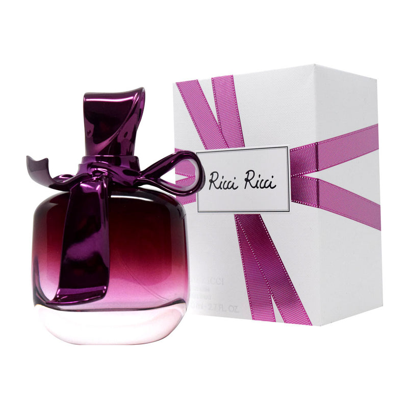 Ricci Ricci 80ml - Expo Perfumes Outlet