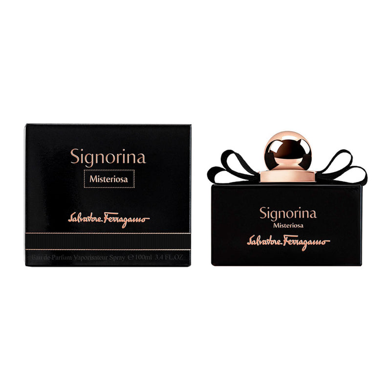 Signorina Misteriosa 100ml EDP - Expo Perfumes Outlet