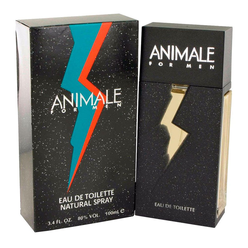 Animale 100ml - Expo Perfumes Outlet