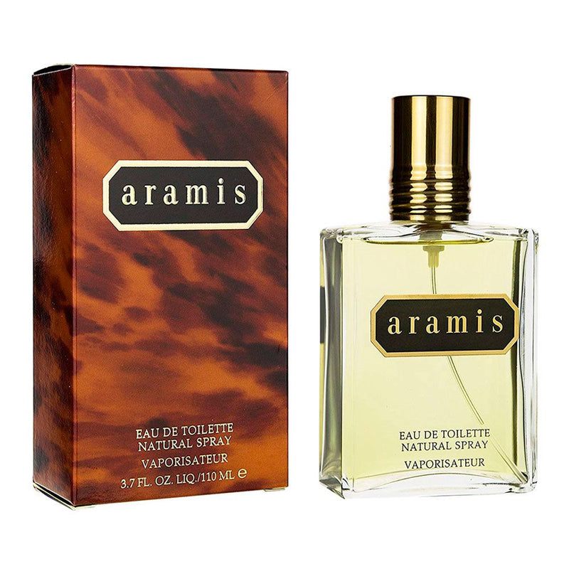 Aramis 110ml - Expo Perfumes Outlet