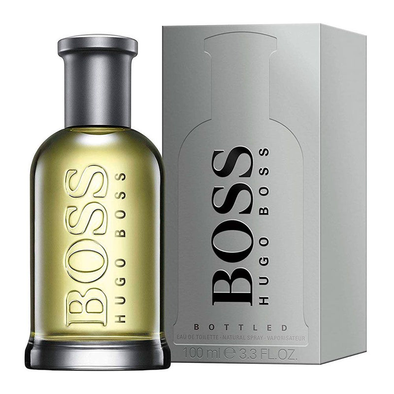 Boss Bottled 100ml - Expo Perfumes Outlet
