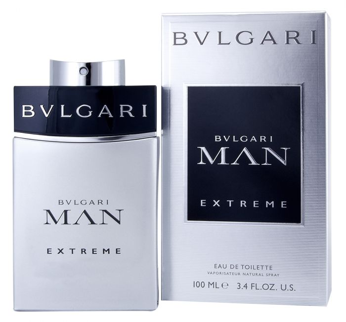 Bvlgari Man Extreme 100 ml - Expo Perfumes Outlet