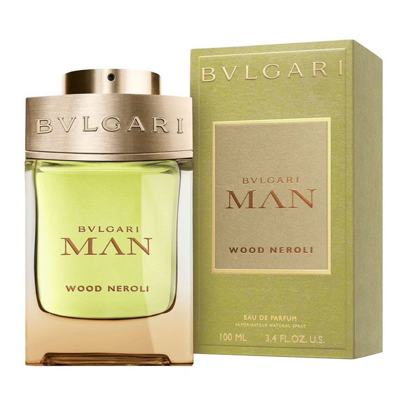 Bvlgari Man Wood Neroli  100 ml - Expo Perfumes Outlet