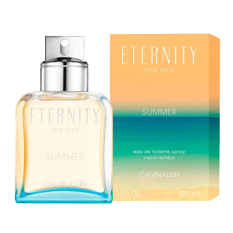 Eternity Summer 100ml - Expo Perfumes Outlet
