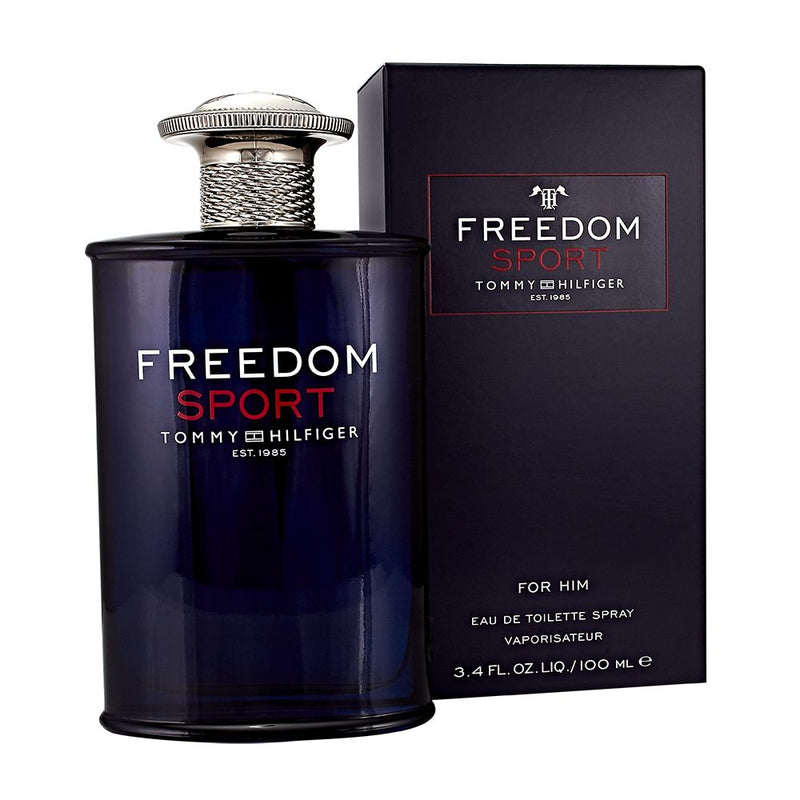 Freedom Sport 100ml - Expo Perfumes Outlet