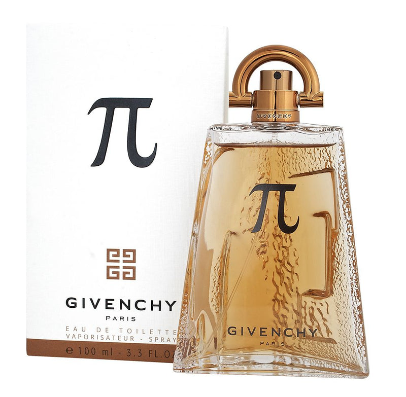 Givenchy Pi  100ml - Expo Perfumes Outlet