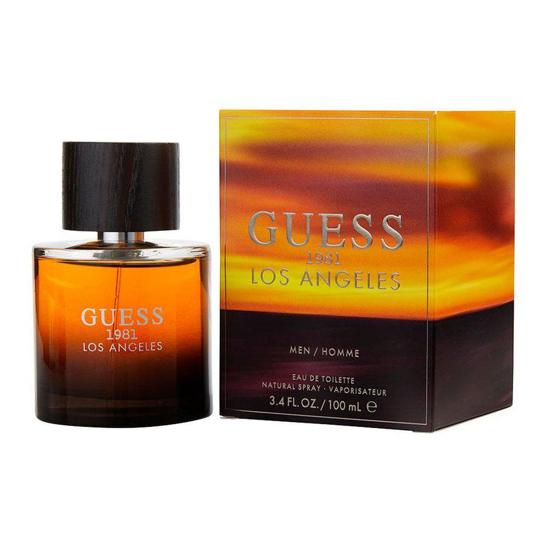 Guess 1981 Los Angeles 100ml - Expo Perfumes Outlet