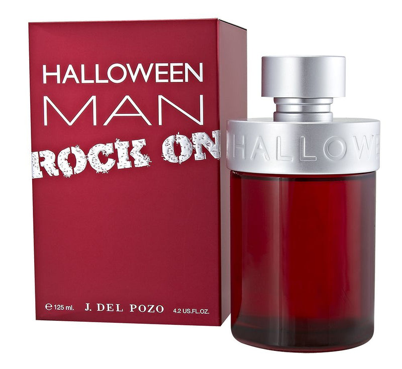 Halloween Man Rock On 125ml