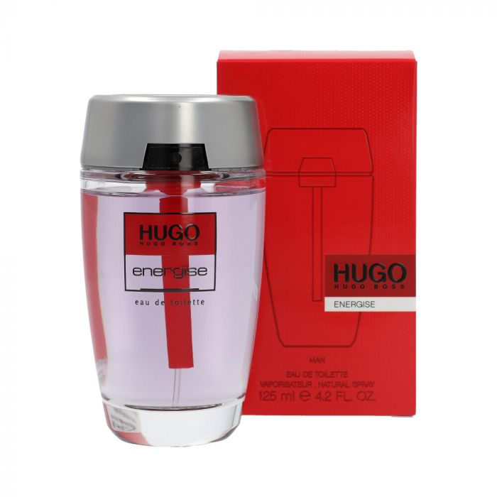 Hugo Energise 125ml - Expo Perfumes Outlet