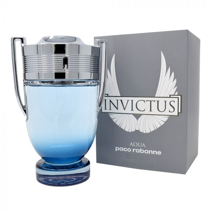 Invictus AQUA 150ml - Expo Perfumes Outlet