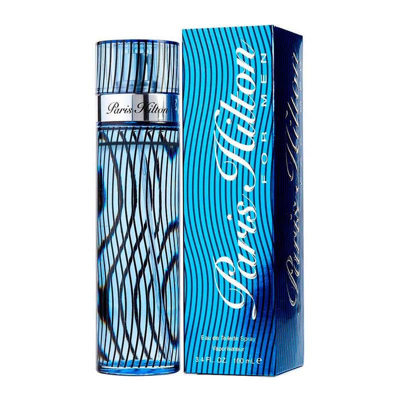Paris Hilton for Men 100ml - Expo Perfumes Outlet