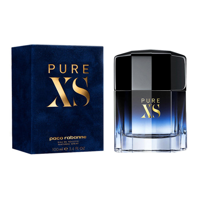 Pure XS 100ml - Expo Perfumes Outlet