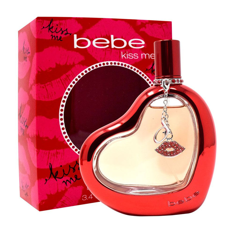 Bebe Kiss Me 100ml - Expo Perfumes Outlet