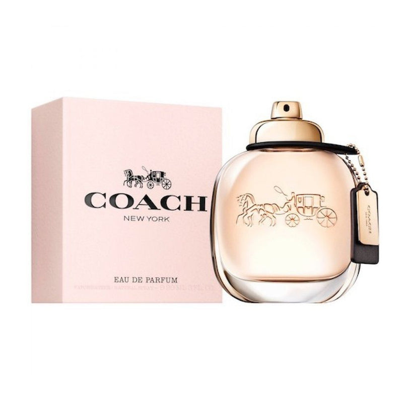 Coach 90ml - Expo Perfumes Outlet