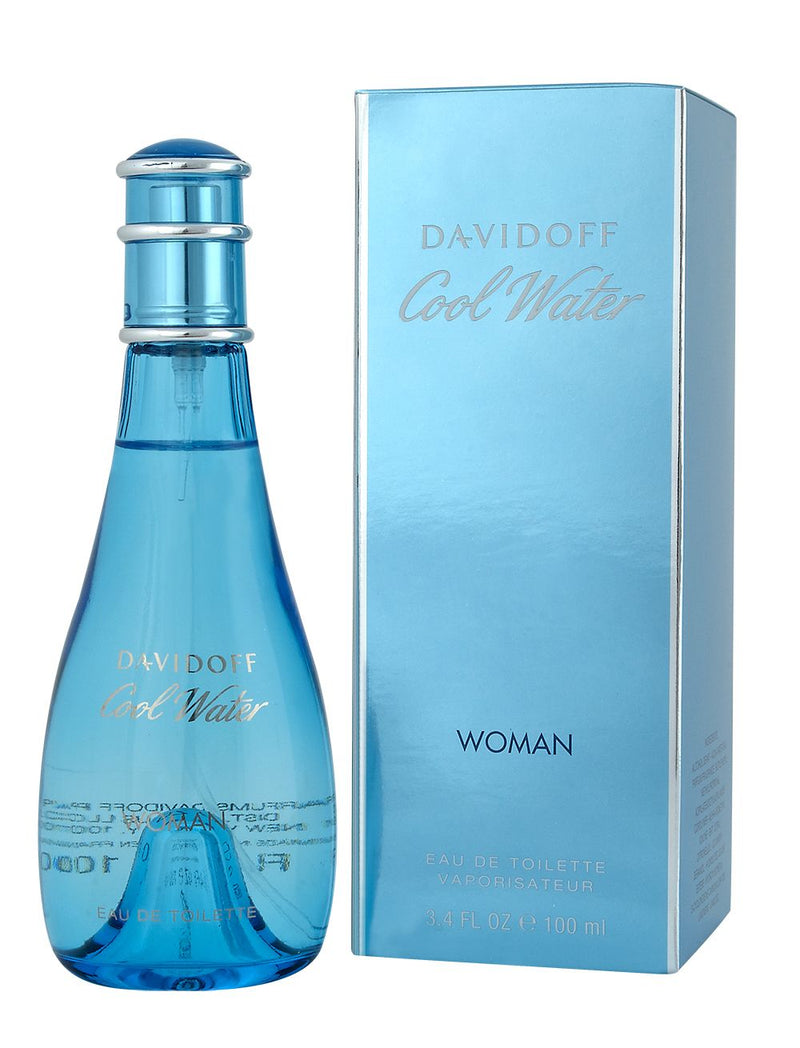 Cool Water 100ml - Expo Perfumes Outlet