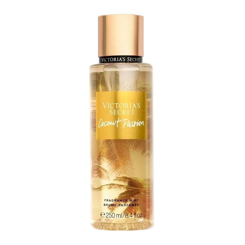 Coconut Passion Body 250ml - Expo Perfumes Outlet