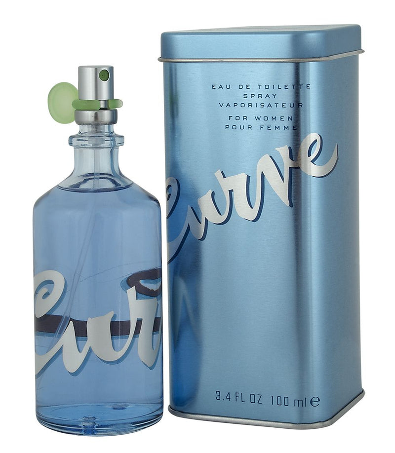 Curve 100ml - Expo Perfumes Outlet