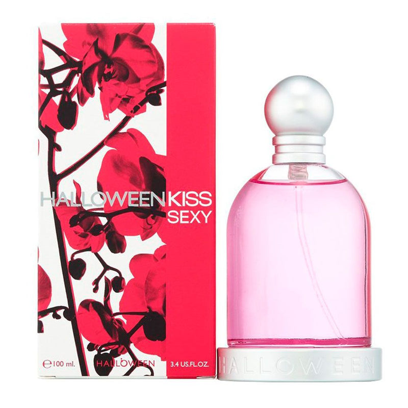 Halloween Kiss Sexy 100ml - Expo Perfumes Outlet