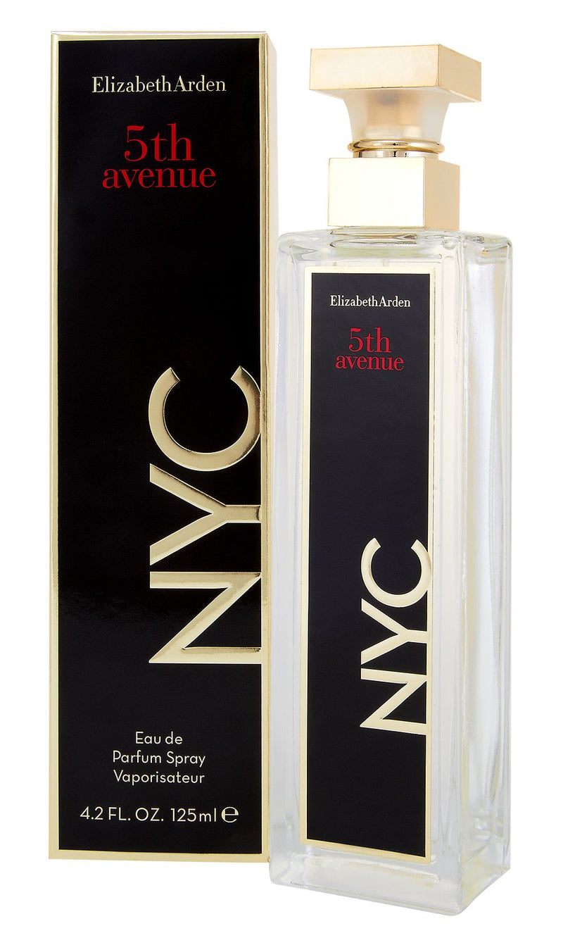 5th Avenue NYC  125ml