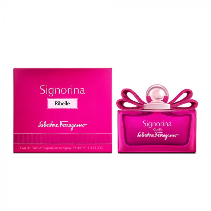 Signorina Ribelle 100ml - Expo Perfumes Outlet