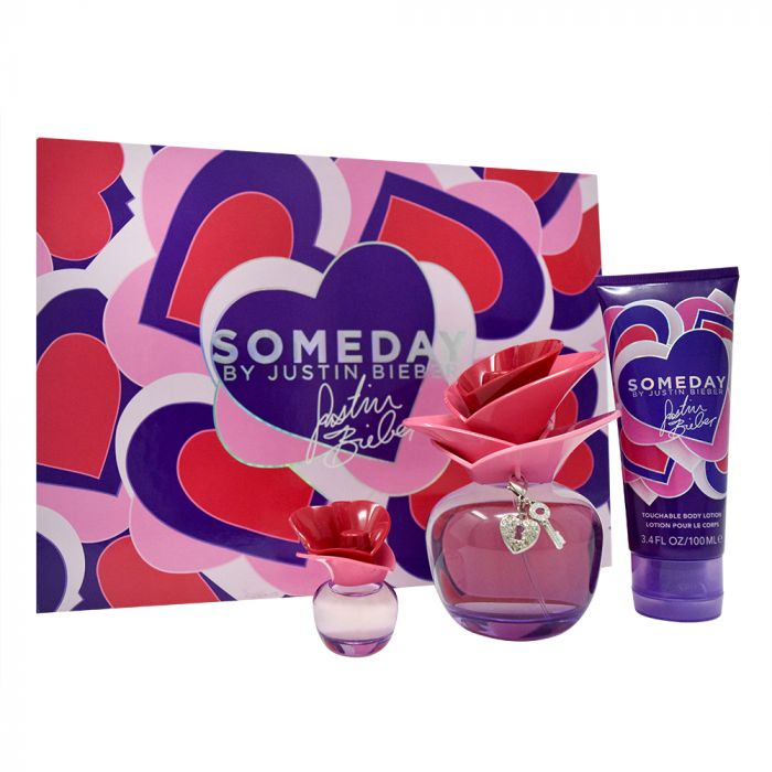 Someday ESTUCHE 3pzs - Expo Perfumes Outlet