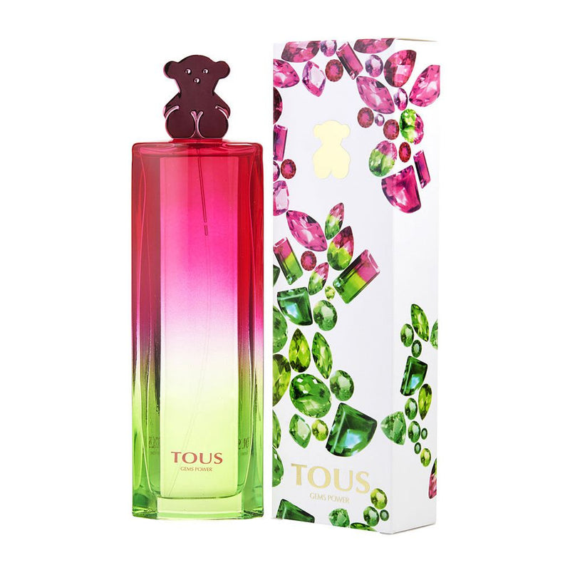 Tous Gems Power 90ml - Expo Perfumes Outlet