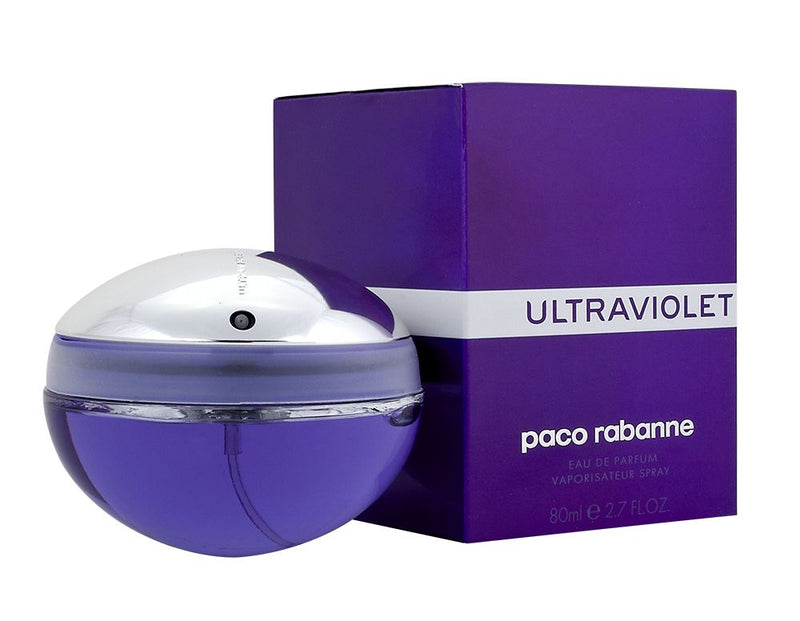 Ultraviolet 80ml - Expo Perfumes Outlet