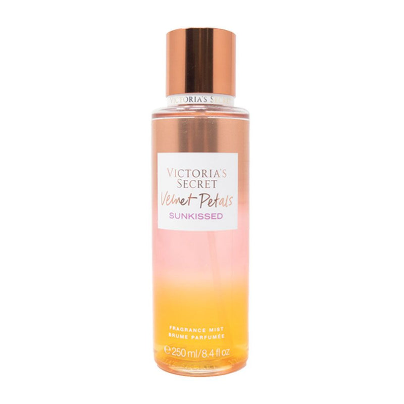 Velvet Petals Sunkissed Sunkissed BODY 250ml - Expo Perfumes Outlet
