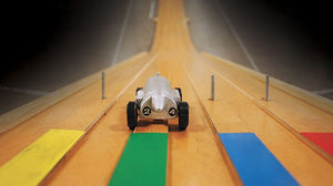 Pinewood Derby Signup