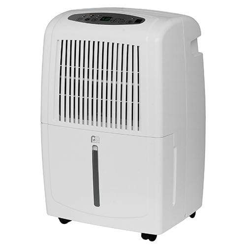 50 Pint Energy StarⓇ Dehumidifier with Pump Perfect Aire