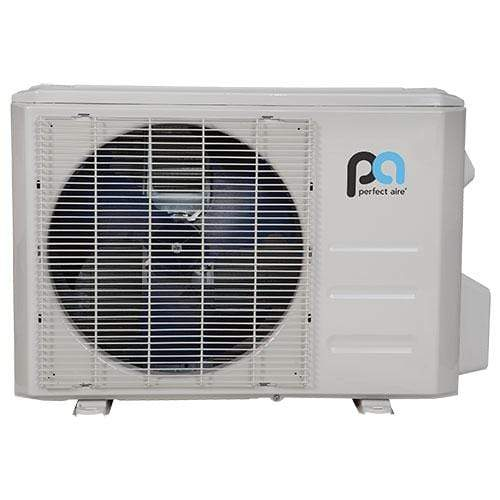 Mini-Split Quick Connect 18,000 BTU - Outdoor Unit Perfect Aire