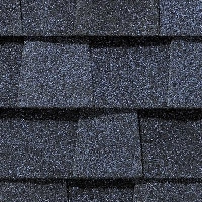 Landmark Shingles - Atlantic Blue