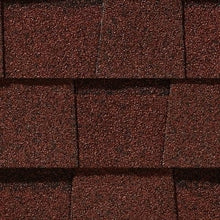 Load image into Gallery viewer, Landmark Shingles - Cottage Red