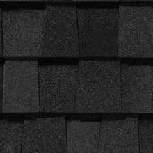 Load image into Gallery viewer, Landmark Shingles - Max Def Moire Black