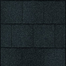 Load image into Gallery viewer, Certainteed XT 25 - 3 Tab Shingles - Black