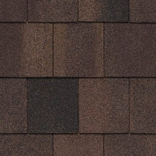 Load image into Gallery viewer, Certainteed XT 25 - 3 Tab Shingles - Burnt Sienna