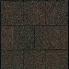 Load image into Gallery viewer, Certainteed XT 25 - 3 Tab Shingles - Cedra Brown