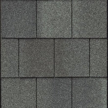 Load image into Gallery viewer, Certainteed XT 25 - 3 Tab Shingles - Georgetown Gray
