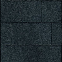 Load image into Gallery viewer, Certainteed XT 25 - 3 Tab Shingles - Moire Black