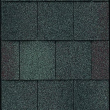Load image into Gallery viewer, Certainteed XT 25 - 3 Tab Shingles - Slate Green