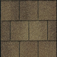 Load image into Gallery viewer, Certainteed XT 25 - 3 Tab Shingles - Timber Blend