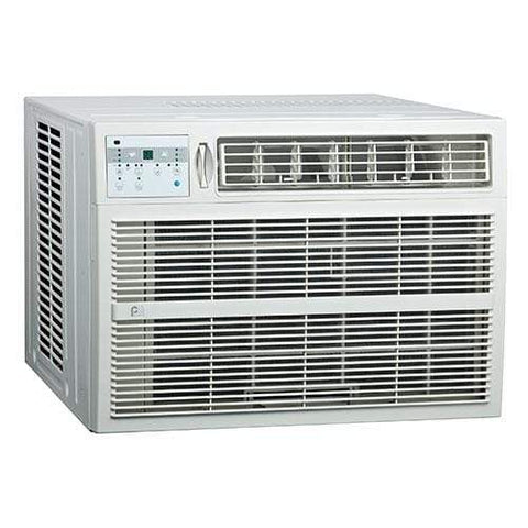 Image of Window A/C With Electric Heater 25000 BTU Perfect Aire