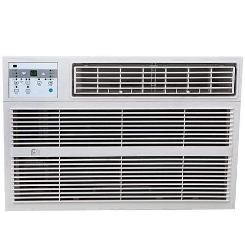 Window A/C With Electric Heat 18000 BTU Perfect Aire