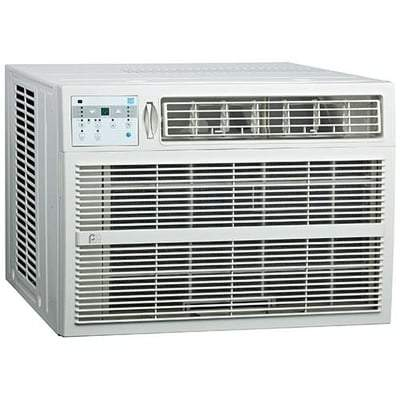 Image of Energy Star Window Air Conditioner 15,000 BTU Perfect Aire
