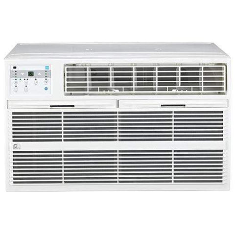 Image of Thru-the-Wall Air Conditioner with Electric Heater 12,000 BTU Perfect Aire
