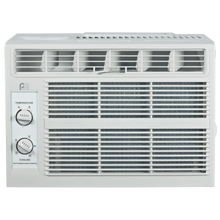 Load image into Gallery viewer, 5,000 BTU Window Air Conditioner with Mechanical Controls Perfect Aire