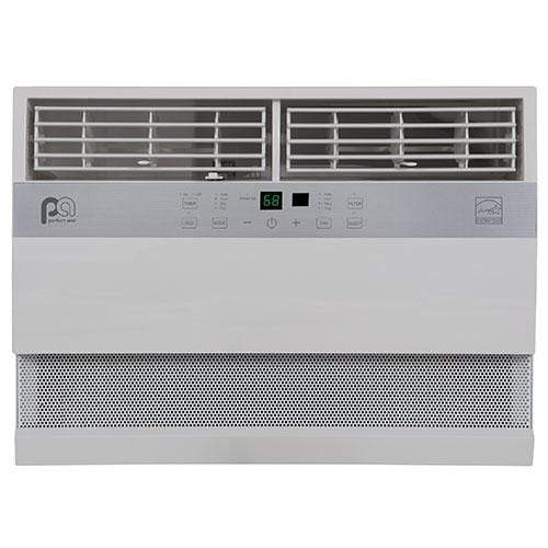 Flat Panel Window Air Conditioner 10,000 BTU Perfect Aire