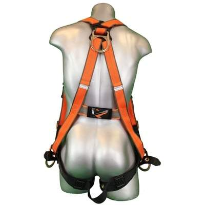 Image of Warthog Side D-Ring Harness - All Sizes Bodywear