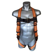 Load image into Gallery viewer, Warthog Pass Thru Harness - All Sizes Bodywear